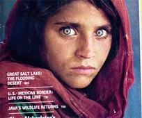 Deported by Pakistan, Afghan Girl headed to India