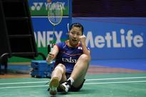 Nozomi: Japan can still win a gold in Rio without Momota