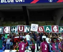 Bengaluru FC vs Mohun Bagan: 'Mariners @ Bangalore' make I-League match special