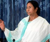 West Bengal CM pays tribute to 1952 Language Movement martyrs