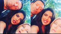 After Tom Hiddleston, Priyanka Chopra's hanging out with Hugh Jackman!