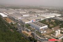 Maruti Suzuki Gujarat plant will start production from February 2017