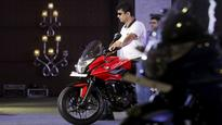 Bajaj Auto on slow lane: Poor domestic sales, tough competition weigh heavy