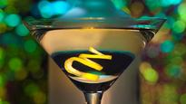 Video: How to make a world-class vodka martini on Global James Bond Day