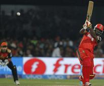 Chris Gayle Smashes Fifty, Comes Back to Form in Big IPL Final