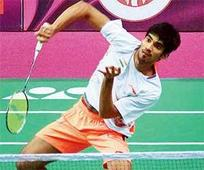 I want to focus on Rio now: Srikanth