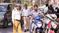 dna special: Rights panel tells traffic police to behave with public