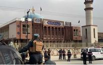 32 People Killed in Attack on Kabul Mosque