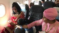 Relief for Radhe Maa: Godwoman not named as accused in dowry harassment case