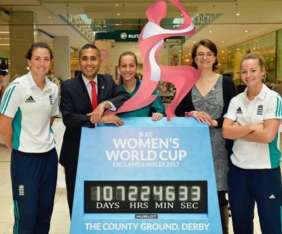 True fan would go and watch women's game, says Tendulkar