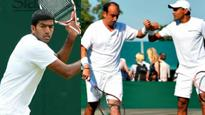 Wimbledon: Rohan Bopanna, Purav Raja-Divij Sharan ousted, Indian challenge ends in men's doubles