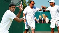 Wimbledon: Rohan Bopanna, Purav Raja-Divij Sharan ousted, Indian challenge ends in men's doubles