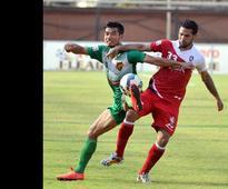 I-League: DSK Shivajians beat Chennai City 2-0 to open account
