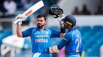 Kohli's men will be one of greatest ever Indian team in few years: Dinesh Karthik