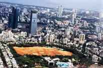 Shivaji Park reserved for 45 days a year