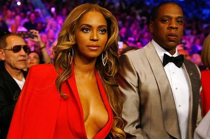 Beyonce and Jay Z welcome twins