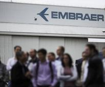 Regional connectivity push in India will boost demand for E-175: Embraer