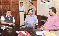 Gadkari assures full support to odd-even scheme