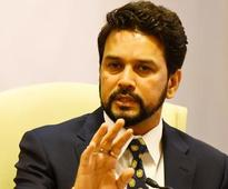 DRS for team, VRS for BCCI office bearers?