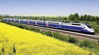 Mum-Ahmedabad rail corridor to be fully elevated, says Rajen Gohain
