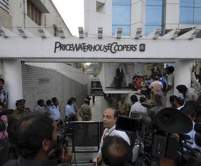 Post Sebi ban, PwC clients looking for new auditors