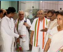 Kandhamal firing: Odisha Congress submits report to Rahul Gandhi