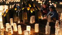 Japan marks 7th anniversary of tsunami that killed 18,000