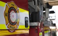 WC Fire and rescue tackles two fires in Paarl