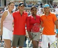 Federer, Nadal confirm Australian Open participation