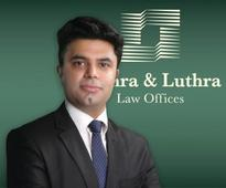 Luthra & Luthra hires ex-Metropolitan Magistrate, DJS topper Bharat Chugh as Counsel