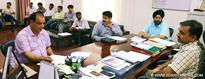 DDC reviews implementation of TSP in Kathua