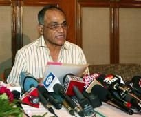 BCCI Wants National Cricket Academy in Bengaluru: Niranjan Shah