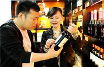 Wine market shrugs off slump as consumers raise their glasses