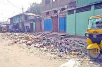 Civic body stir hits life in Dhubri town