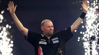 Suffolk's Wright into PDC semi-finals