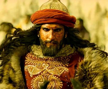 Padmavati trailer: It's outstanding but...