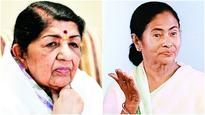 A Tale of two Didis: Mamata are phone buddies