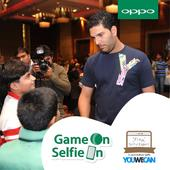 Charity Campaign in Partnership with YouWeCan, an initiative by Yuvraj Singh