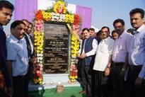 Foundation Stone Laid for an