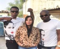 Richa Chadha is back with her 'Bholi Punjaban' look for 'Fukrey 2'