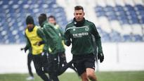 Hannover bring in Szalai from Hoffenheim