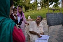 Outdoor school offers hope for Islamabad's poor