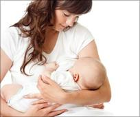 Interventions to Support Breastfeeding Helps Promote the Habit
