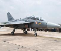 Sri Lanka, Egypt indicate interest in indigenous Tejas Combat Aircraft