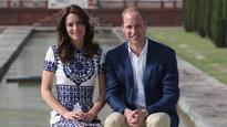 This is how much it costs to live like Prince William, Prince Harry, and Duchess Kate for a year