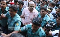 Police want to grill Aslam again