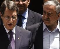Cyprus future in the balance as new peace talks begin