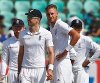 Stuart Broad set to miss third Test against India