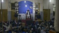 No leader in Muslim word can dare to wage jihad to liberate Jerusalem: Hafiz Saeed