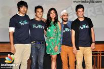 'Fukrey 2' Gang watch 'Kahaani 2' together